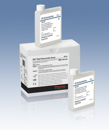 (Old #10011226) ETG DRI Reagent - 500 mL Kit**