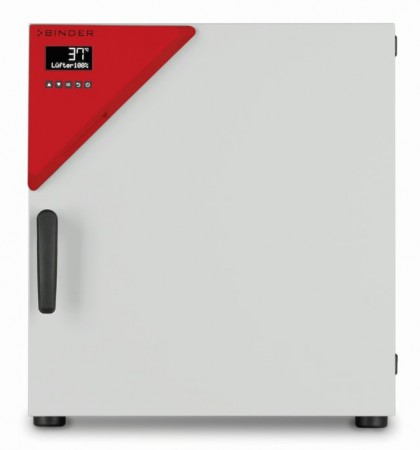 BINDER Series BD Avantgarde.Line Standard Incubator with Gravity Convection
