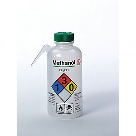 Thermo Scientific Nalgene Vented Unitary Right To Know
