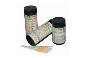Lw Scientific Urine Dip Stick 10 panel dip stick tests using for multiple testing applications