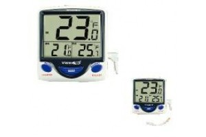 VWR® Traceable® Jumbo Refrigerator/Freezer Thermometers
