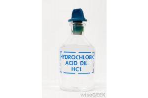 Acid Wash, 500 mL