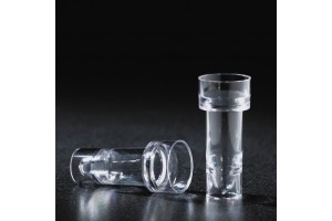Sample Cup, 3.0 mL, 17 mm x 38mm