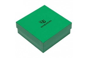 Wheaton™ CryoFile™ Storage Boxes, 1.2 and 2mL vial
