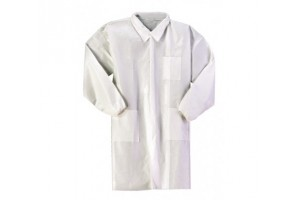 Advanced Protection Lab Coats (XL).