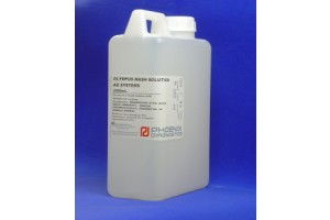 Detergent AB Cleaning Solution