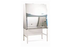Labconco Purifier Logic+ Class II A2 Biosafety Cabinet, 4 ft. Width, 10 in. Opening