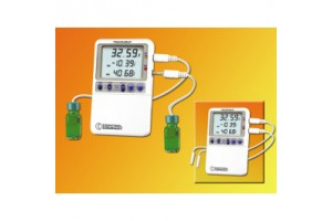 Traceable Hi-accuracy 0.01° Thermometer, Pack of 2