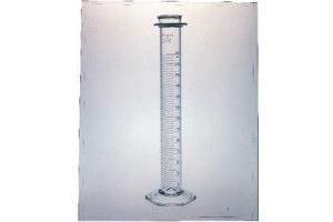 PYREX Graduated Cylinders, To Deliver, Corning, 50mL