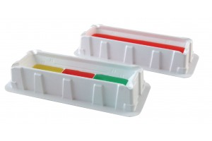 VWR Disposable Pipetting Reservoirs 25mL - Case of 100