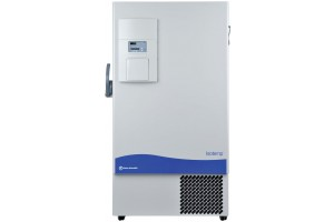 Fisherbrand Isotemp -86°C Ultra-Low Temperature Freezers, 23 cu. ft., 5 inner doors; Holds 400 boxes; 115V/60Hz; 16A
