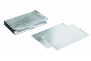 AlumaSeal 96™ Sealing Foil, Nonsterile