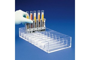 Clear Rack Tray