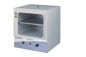 Personal-sized Incubator, 120V, 50/60Hz, 0.6A