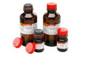 Bottle - Ammonium Formate, 99%, ACROS Organics, 250g