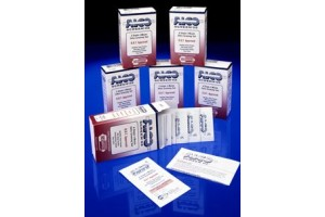 Alcohol Screen - Saliva Alcohol Screen, DOT Approved, Box of 24