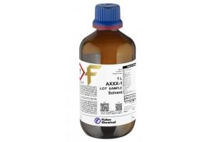 Hexanes, Glass Bottle, l L,