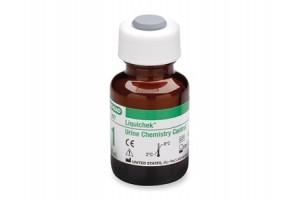 Urine Chemistry Controls (2 level), 6 x 10 mL.