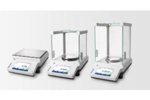 Analytical and Precision Balances, ME-TE Series, METTLER TOLEDO