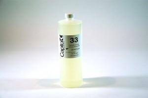 Inland 33 General Purpose Hydrocarbon Mechanical Pump Fluids, 1L - Case of 12