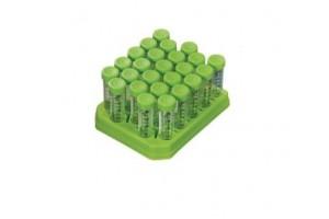 VWR® High-Performance Centrifuge Tubes with Plug Caps, Polypropylene, 15 mL, Sterile, Case of 500