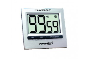 Traceable Giant-Digit Countdown Timer