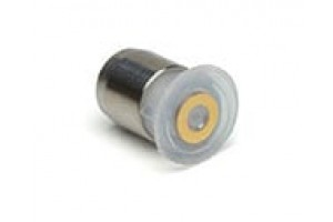 Cartridge for active inlet valve 600bar