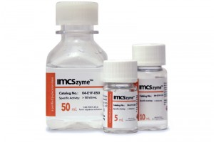 IMCSzyme Purified Beta Glucuronidase, 50mL, with buffer