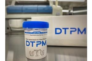 DOA cup test (AMP, BAR, BUP, BZO, COC, ETG, FTY, K2, MAMP, MDMA, MOP, MTD, OXY, PCP, THC, TRA)