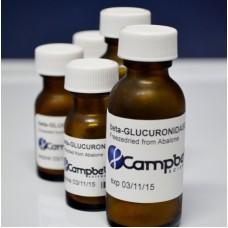 Beta Glucuronidase Powder, 1M Units, (1/each).