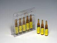 Spice Cannabinoid Mix 2, 100 ug/mL each analyte